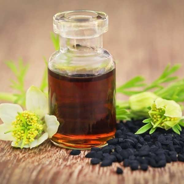 сиродавлена олія чорного кмину